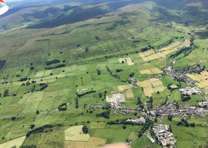 Hawes and Wether Fell 14 July