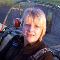 Polly Whitehead
